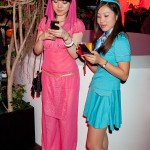 Tokyo Halloween Party by American Apparel (31)