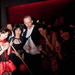 Tokyo Halloween Party by American Apparel (32)