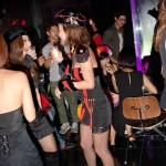 Tokyo Halloween Party by American Apparel (37)