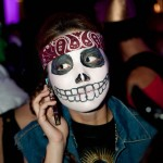 Tokyo Halloween Party by American Apparel (39)