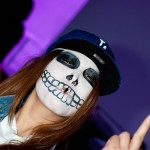 Tokyo Halloween Party by American Apparel (40)
