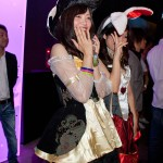Tokyo Halloween Party by American Apparel (43)