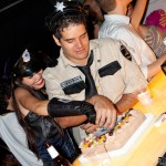 Tokyo Halloween Party by American Apparel (48)