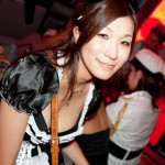 Tokyo Halloween Party by American Apparel (52)
