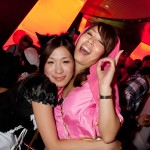 Tokyo Halloween Party by American Apparel (53)