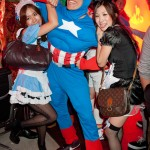 Tokyo Halloween Party by American Apparel (56)