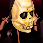 Tokyo Halloween Party by American Apparel (59)