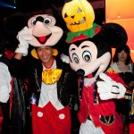 Tokyo Halloween Party by American Apparel (60)