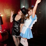 Tokyo Halloween Party by American Apparel (63)