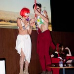 Tokyo Halloween Party by American Apparel (69)