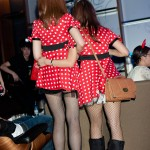 Tokyo Halloween Party by American Apparel (71)