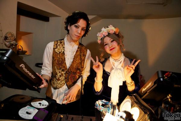Grimoire Tokyo Dolly Kei Christmas (10)