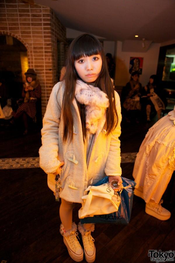 Grimoire Tokyo Dolly Kei Christmas (13)