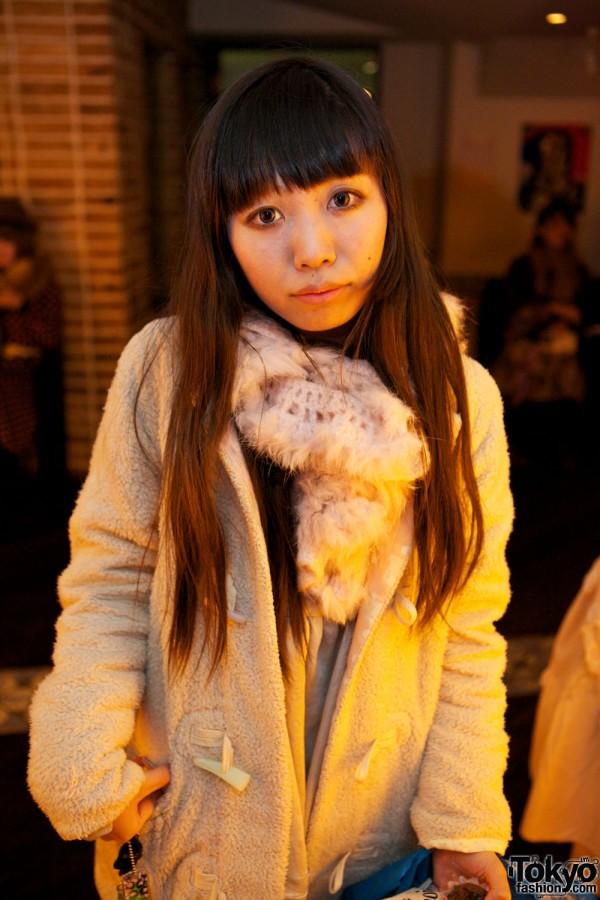 Grimoire Tokyo Dolly Kei Christmas (14)