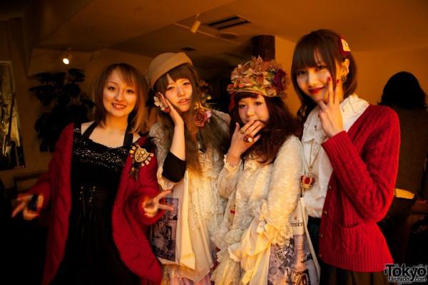 Grimoire Tokyo Dolly Kei Christmas (15)