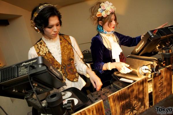 Grimoire Tokyo Dolly Kei Christmas (16)