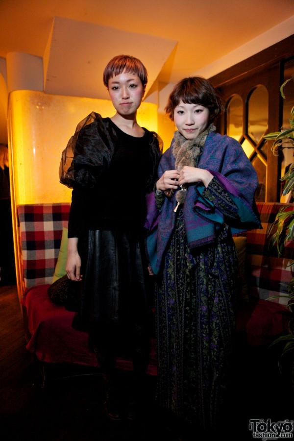 Grimoire Tokyo Dolly Kei Christmas (17)