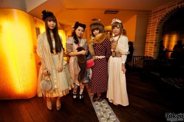 Grimoire Tokyo Dolly Kei Christmas (18)