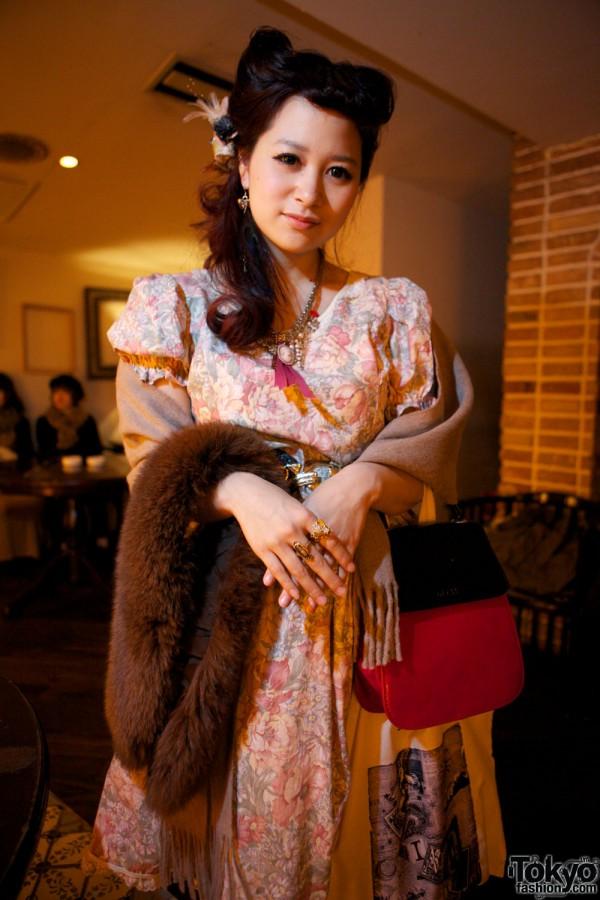 Grimoire Tokyo Dolly Kei Christmas (24)