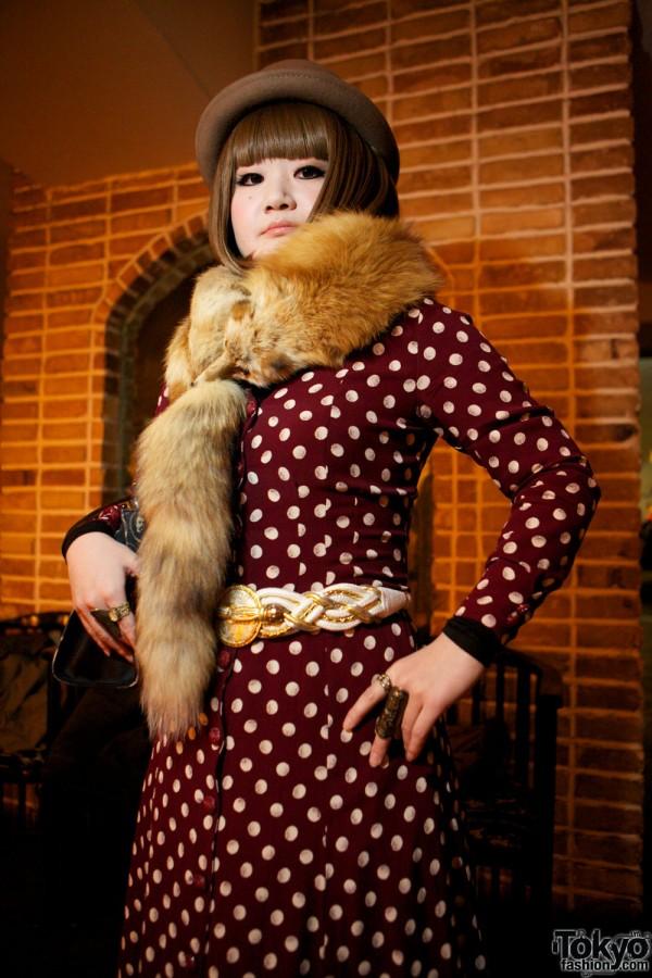 Grimoire Tokyo Dolly Kei Christmas (26)