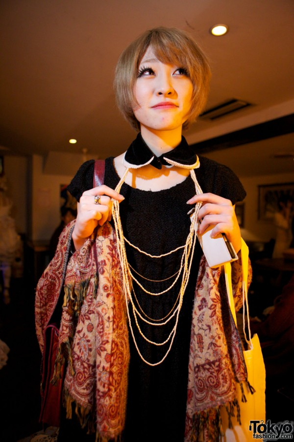Grimoire Tokyo Dolly Kei Christmas (34)