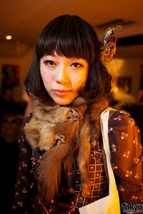 Grimoire Tokyo Dolly Kei Christmas (37)