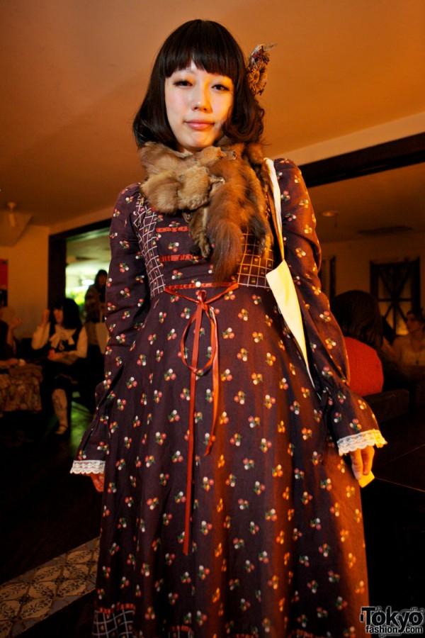 Grimoire Tokyo Dolly Kei Christmas (38)