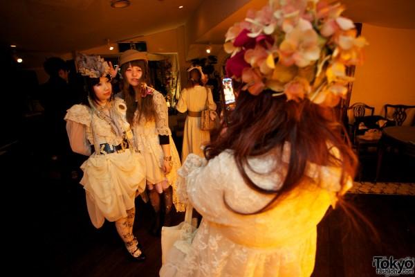 Grimoire Tokyo Dolly Kei Christmas (39)