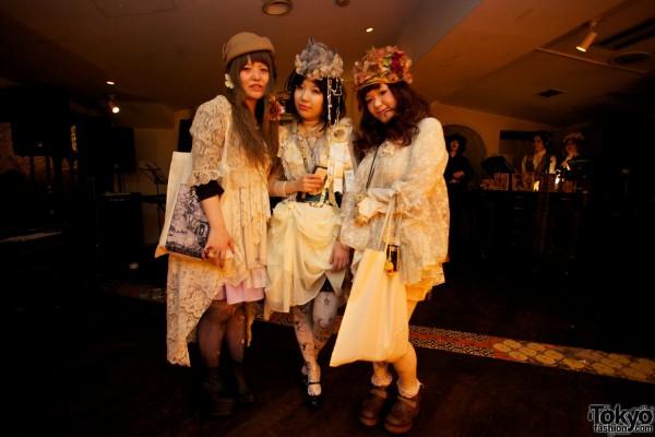 Grimoire Tokyo Dolly Kei Christmas (40)