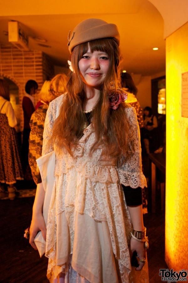 Grimoire Tokyo Dolly Kei Christmas (41)