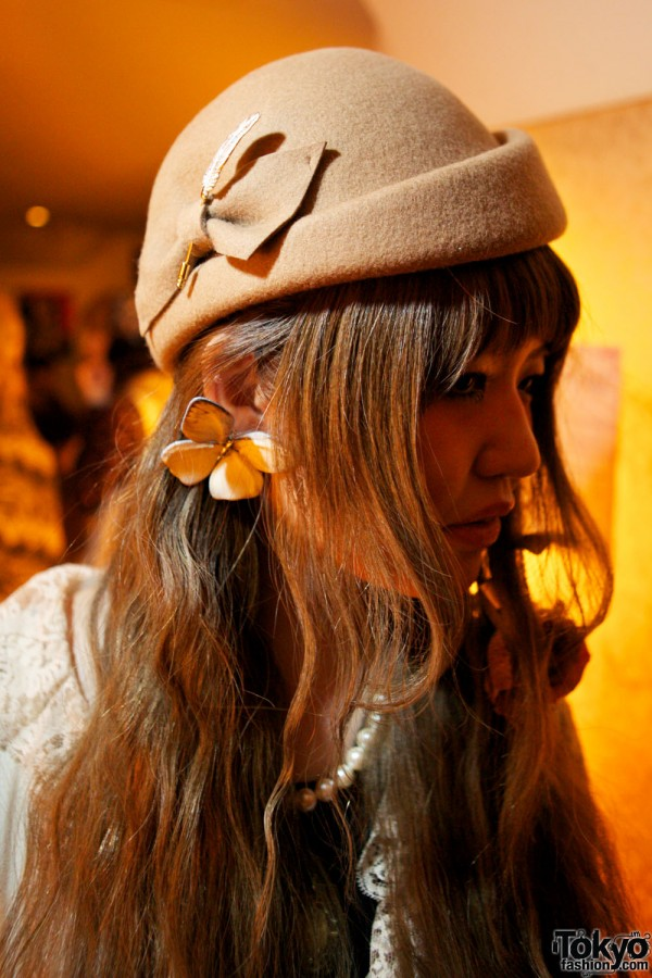 Grimoire Tokyo Dolly Kei Christmas (42)