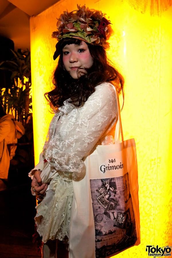 Grimoire Tokyo Dolly Kei Christmas (49)