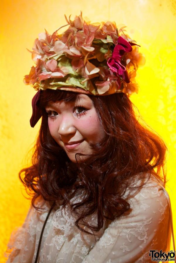 Grimoire Tokyo Dolly Kei Christmas (50)