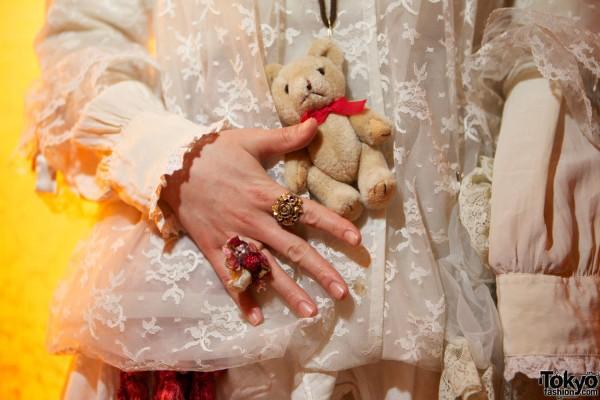 Grimoire Tokyo Dolly Kei Christmas (51)