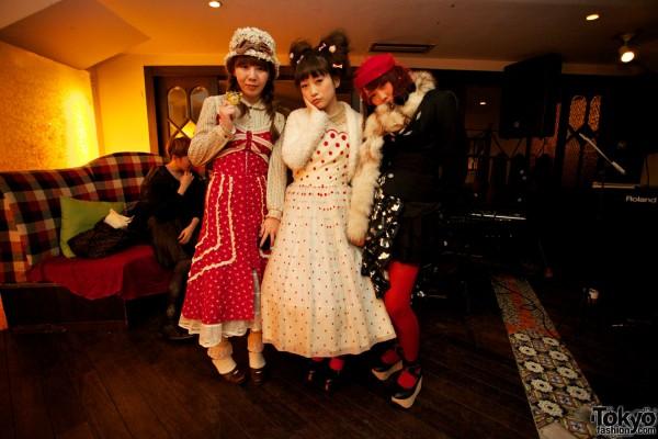 Grimoire Tokyo Dolly Kei Christmas (53)