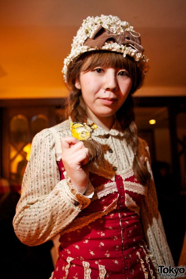 Grimoire Tokyo Dolly Kei Christmas (54)