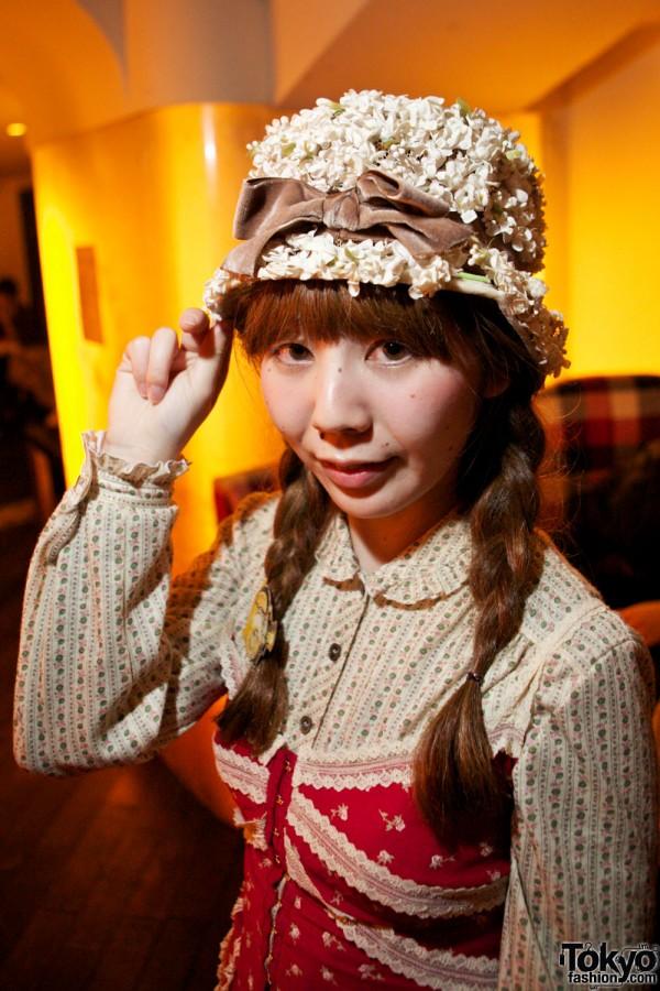Grimoire Tokyo Dolly Kei Christmas (55)