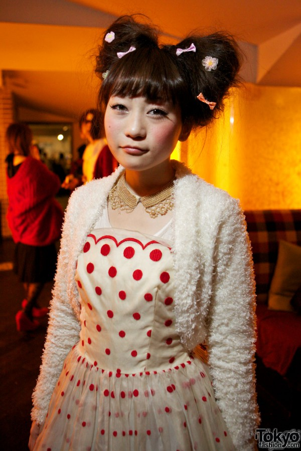 Grimoire Tokyo Dolly Kei Christmas (57)