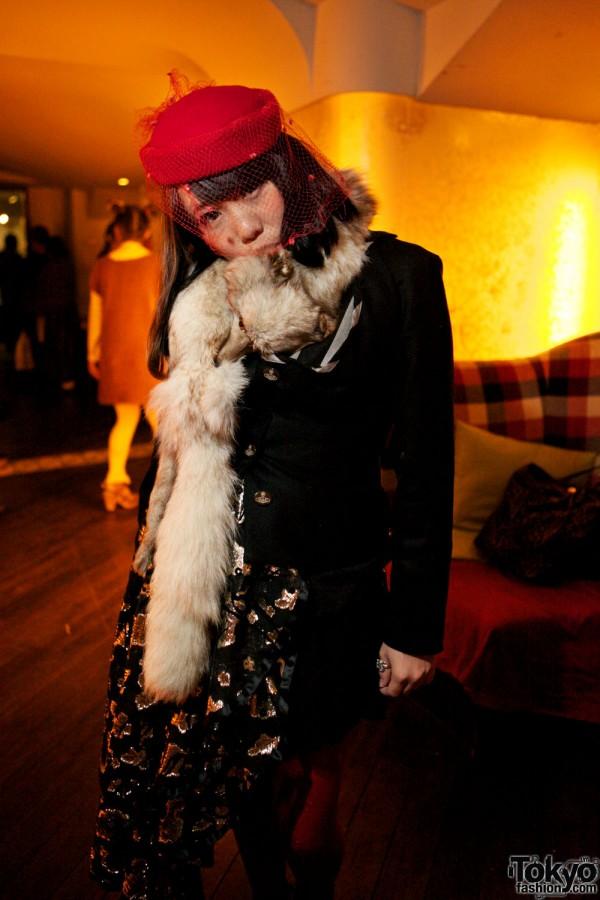Grimoire Tokyo Dolly Kei Christmas (60)
