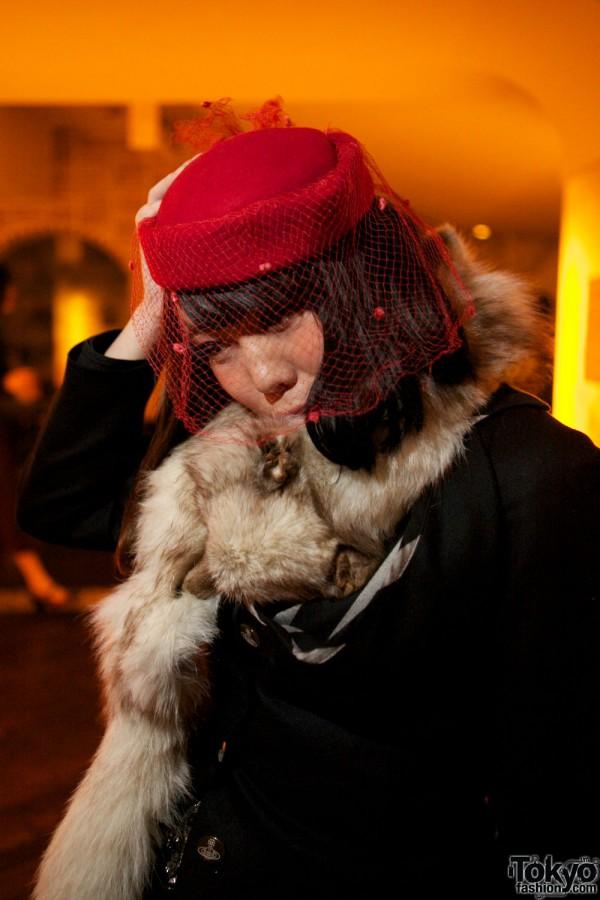 Grimoire Tokyo Dolly Kei Christmas (61)