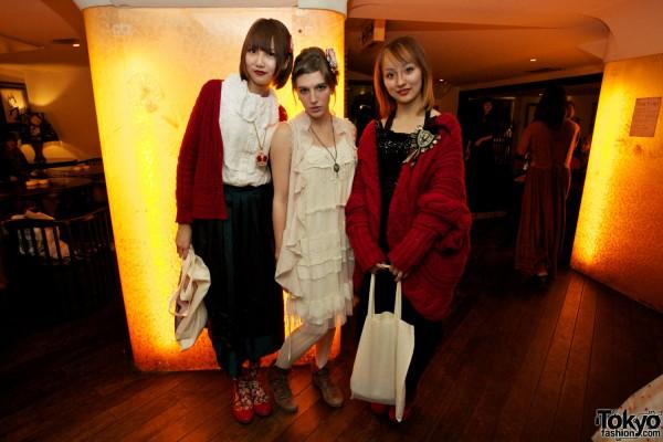 Grimoire Tokyo Dolly Kei Christmas (64)