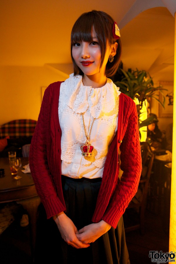 Grimoire Tokyo Dolly Kei Christmas (65)