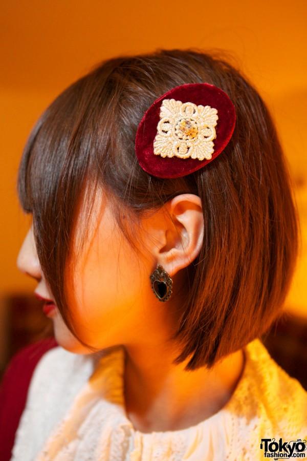 Grimoire Tokyo Dolly Kei Christmas (67)