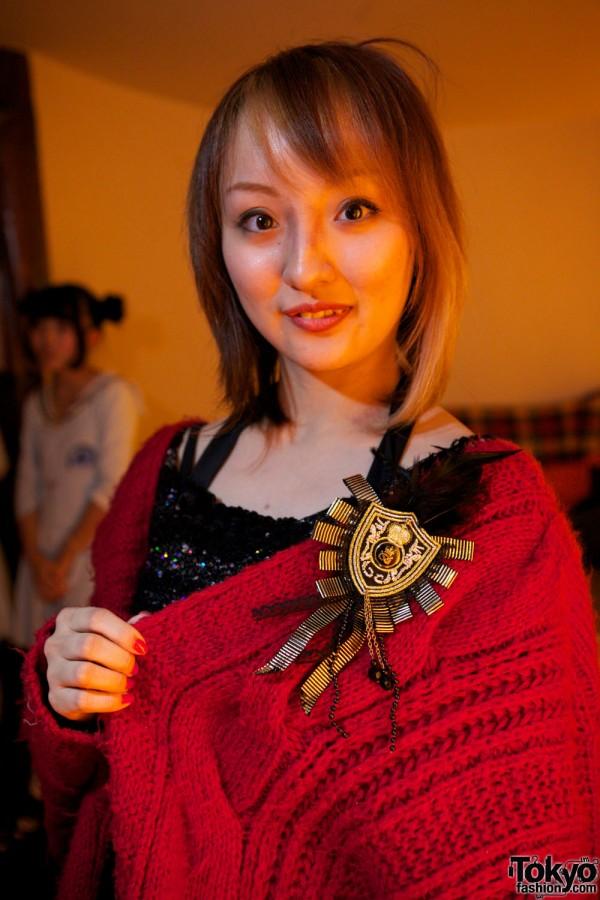 Grimoire Tokyo Dolly Kei Christmas (75)