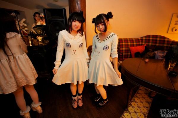 Grimoire Tokyo Dolly Kei Christmas (76)