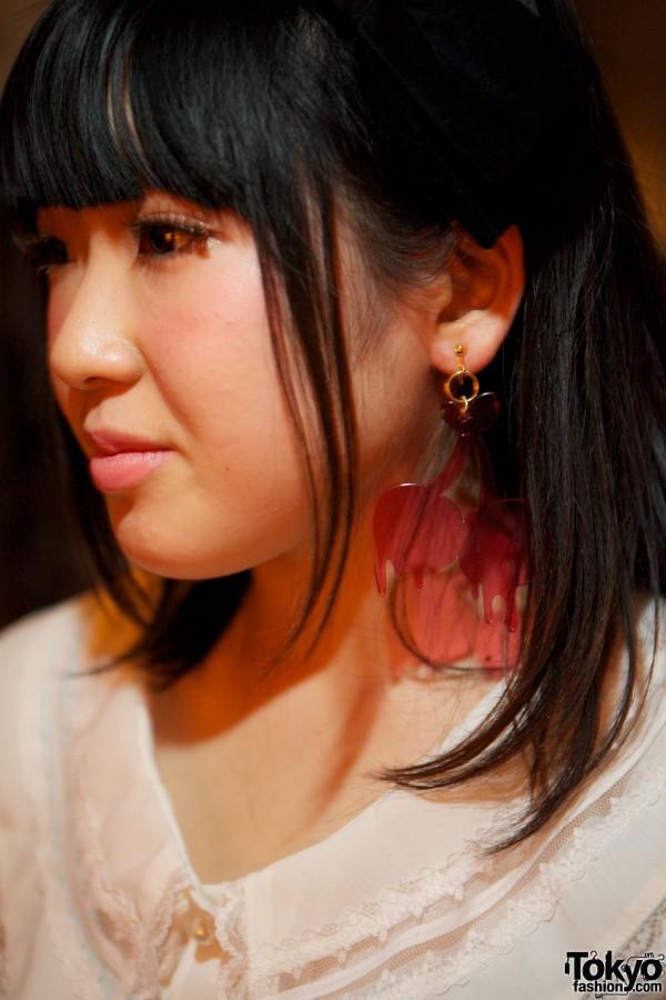 Grimoire Tokyo Dolly Kei Christmas (78)