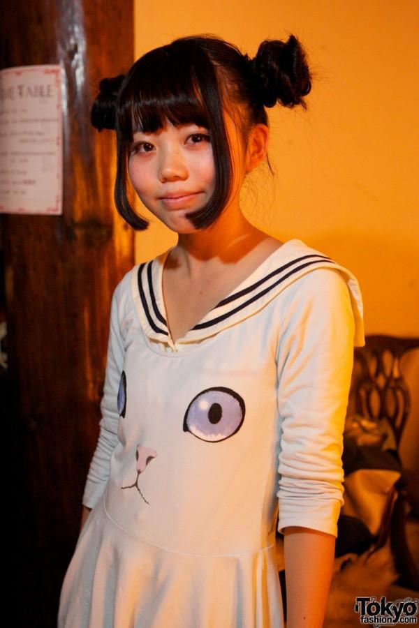 Grimoire Tokyo Dolly Kei Christmas (79)