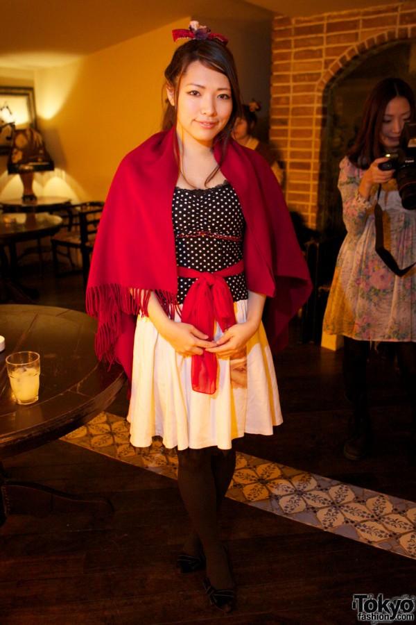 Grimoire Tokyo Dolly Kei Christmas (84)