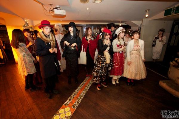 Grimoire Tokyo Dolly Kei Christmas (94)