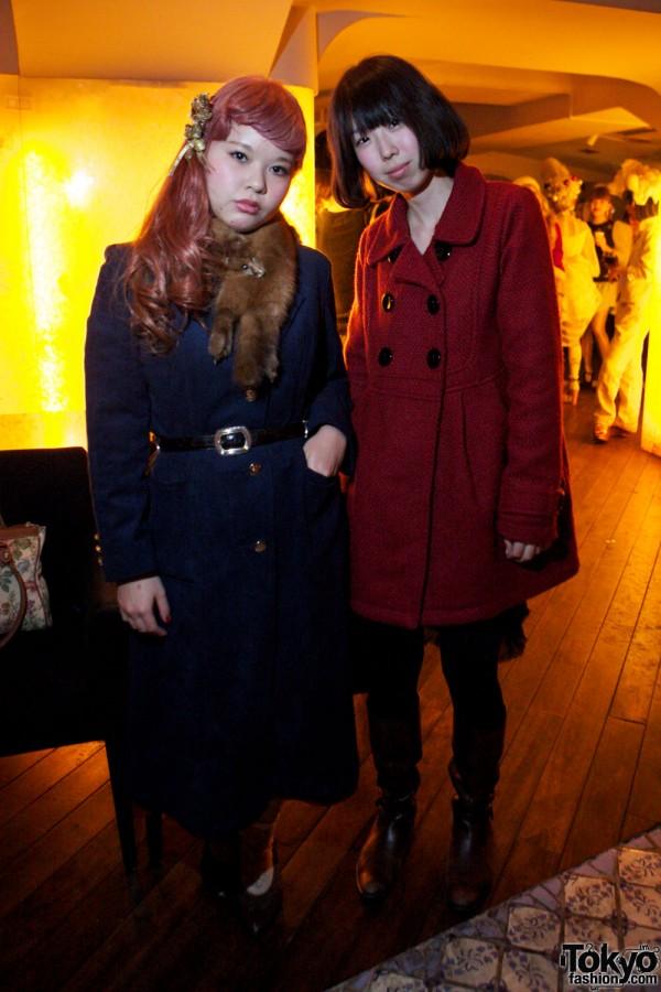 Grimoire Tokyo Dolly Kei Christmas (107)